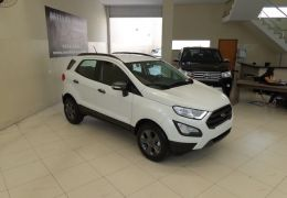Ford Ecosport Freestyle 1.5 TIVCT