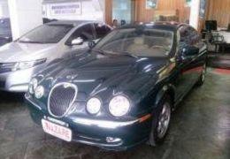Jaguar S-Type SE 3.0 V6 24V
