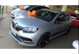 Renault Sandero RS 2.0 16V Racing Spirit (Flex)