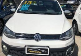 Volkswagen Cross 1.6 T. Flex 16V Ce