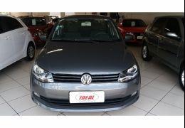 Volkswagen Voyage (G6) I-Motion 1.6 (Flex)