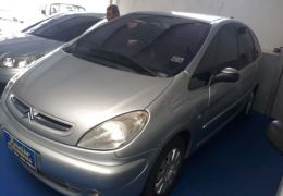 Citroën Xsara Picasso Exclusive 2.0 16V