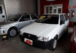 Fiat Uno Mille 1.0 MPI 8V Fire Flex