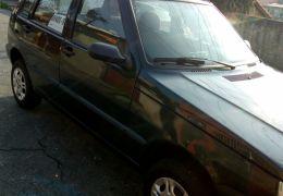 Fiat Uno Mille Fire 1.0 (Flex) 4P