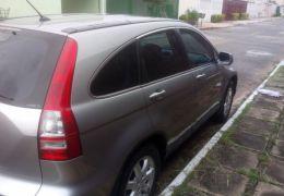 Honda CR-V EXL 4X4 2.0 16V