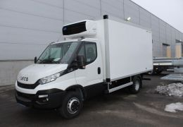 Iveco Daily 2.8 35.13 Chassi Cabine RS - 2800 4x4