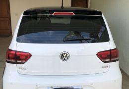 Volkswagen Fox Pepper 1.6 16v MSI (Flex)