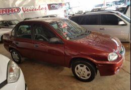 Chevrolet Classic Life 1.0 Vhce (flex)