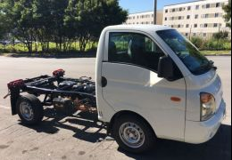 Hyundai HR HD 2.5 TCI (Cab Curta) - Foto #2
