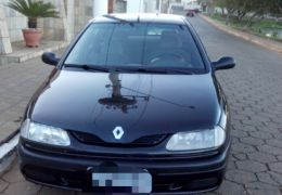 Renault Laguna Sedan RT 2.0 8V