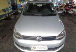 Volkswagen Novo Gol 1.6 I-Motion (Flex)