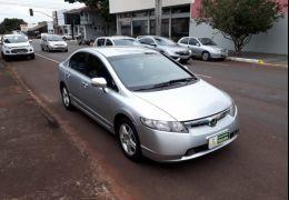 Honda New Civic EXS 1.8 (aut)