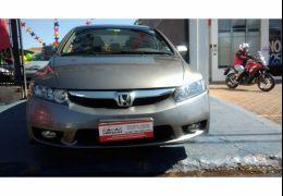 Honda New Civic LXL 1.8 16V (aut) (flex)