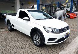 Volkswagen Saveiro Trendline 1.6 MSI CS (Flex)