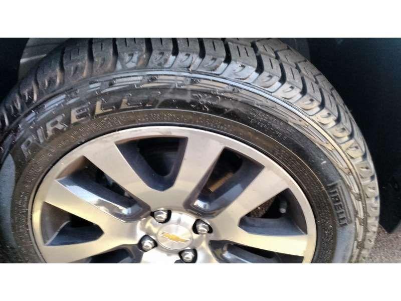 Chevrolet Spin Activ 1.8 (Flex) (Aut) - Foto #4