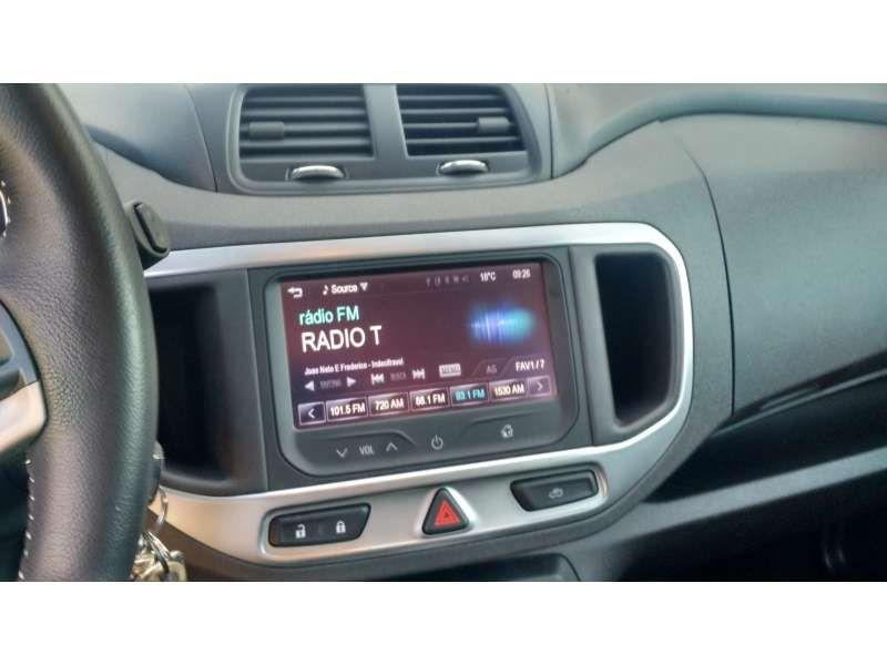 Chevrolet Spin Activ 1.8 (Flex) (Aut) - Foto #8