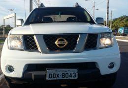 Nissan Frontier SE Attack 2.5 4X4 (Cabine Dupla)