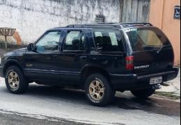 Chevrolet Blazer Executive 4x2 4.3 V6