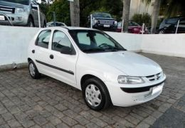 Chevrolet Celta Super 1.0 VHC 8V