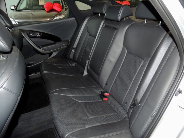 Hyundai Azera GLS 3.0 Mpfi V6 24V - Foto #8