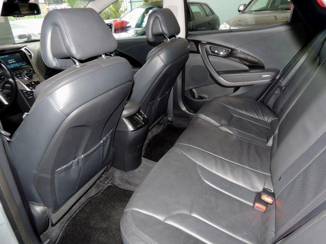 Hyundai Azera GLS 3.0 Mpfi V6 24V - Foto #9