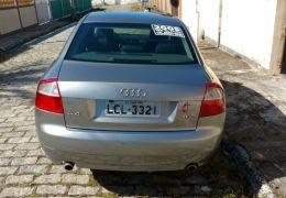 Audi A4 1.8 20V Turbo (multitronic)