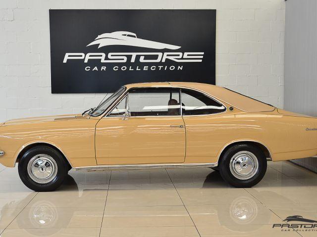 Chevrolet Opala Comodoro 2.5 8V - Foto #2