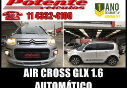 Citroën Aircross GLX 1.6 16V (flex)