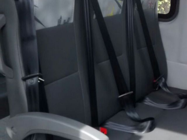 Iveco Daily Gran Furgone 45S17 Turbo Intercooler - Foto #7