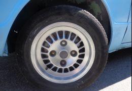 Volkswagen Brasilia 1600 - Foto #8