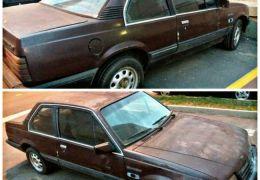 Chevrolet Monza Sedan SL 2.0