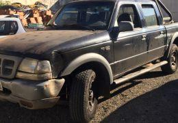 Ford Ranger XLS Storm 4x4 2.8 Turbo (Cabine Dupla)