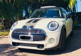 Mini Cooper S TOP 2.0 16V Twin Turbo 4p.