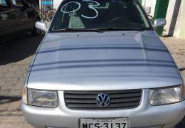 Volkswagen Santana 1.8 MI