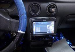 Chevrolet Celta Spirit 1.0 VHC
