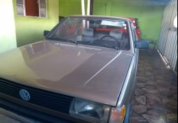 Volkswagen Gol CL 1.6 MI 2p