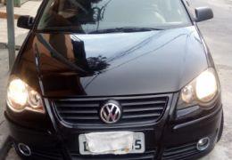 Volkswagen Polo Hatch. 1.6 8V