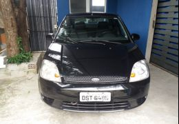 Ford Fiesta Sedan SE 1.6 Rocam (Flex)
