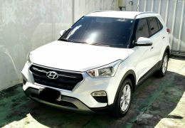 Hyundai Creta 1.6 Pulse