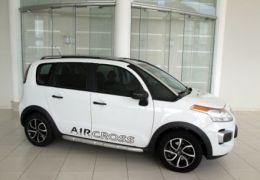 Citroën Aircross GL 1.6 16V (flex)