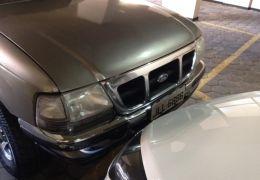 Ford Ranger XLT 4x4 2.8 Turbo (Cabine Dupla)