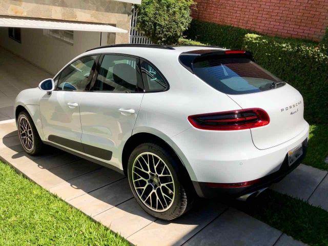 Porsche Macan S 3.0 24V - Foto #2