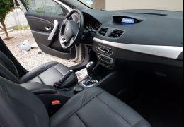 Renault Fluence 2.0 16V Dynamique (Aut) (Flex)