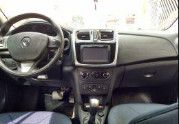 Renault Sandero Dynamique Easy-r 1.6 8V (Flex)(Aut)