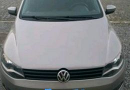 Volkswagen Voyage (G6) Comfortline 1.6 (Flex)