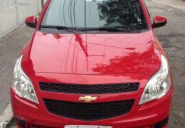 Chevrolet Agile Effect 1.4 (Flex)