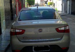 Fiat Grand Siena Attractive 1.4 (Flex)