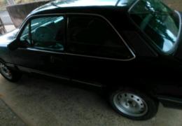 Chevrolet Chevette Sedan SLE 1.6