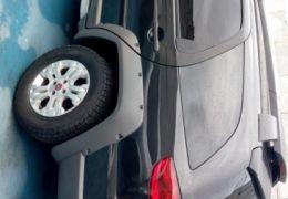 Fiat Palio Weekend Adventure Locker 1.8 8V (Flex)