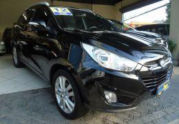 Hyundai IX35 4X2 2.0 mpi 16V